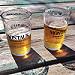 Beer in Montauk!